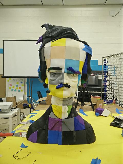 Poe Build T